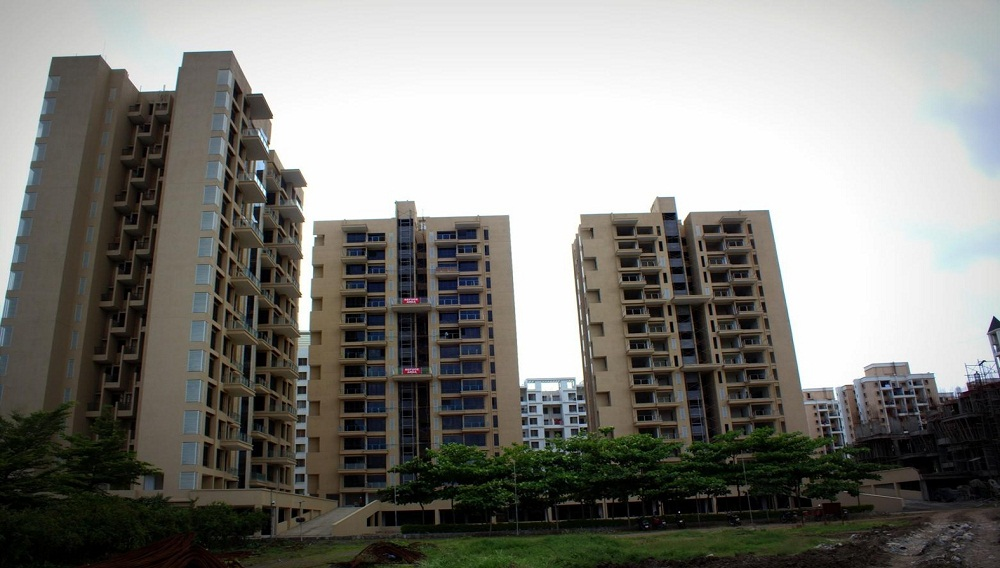Kumar Privie Palmspring Towers A6 A7 And B3