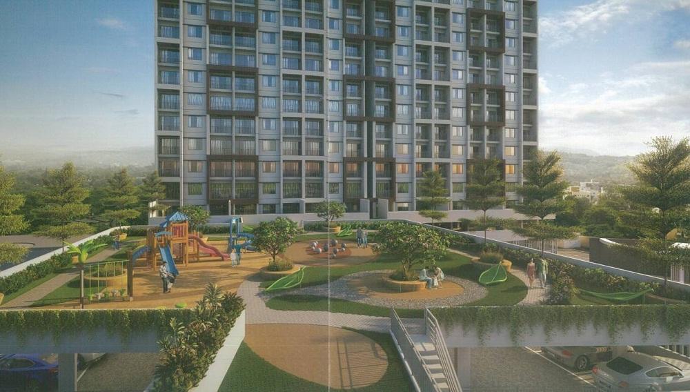 Avnee Optima Heights Building E