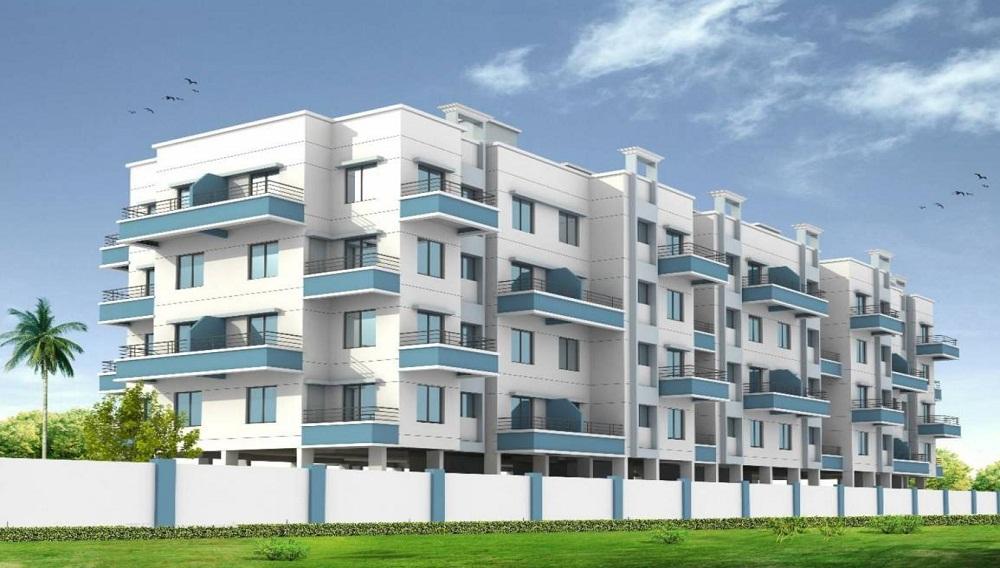 Ravindra Aditya Complex