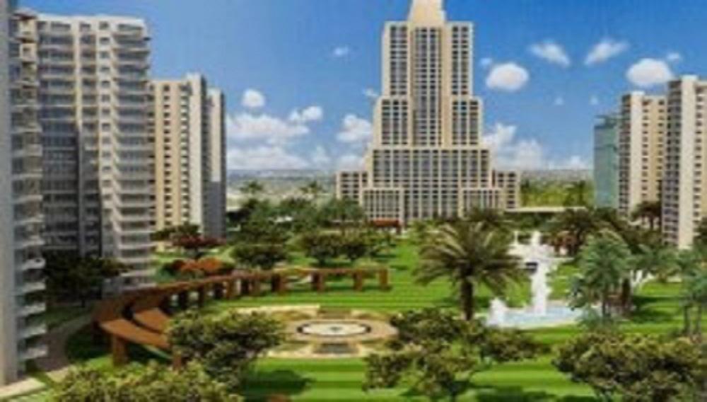 Sai Siddhi Casalino Towers Phase 1