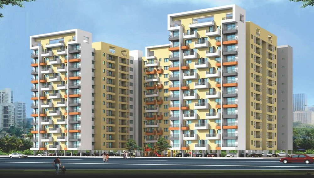 Somani Dream Home Phase II