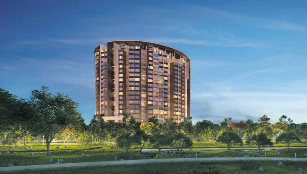 Godrej Reflections Phase 2