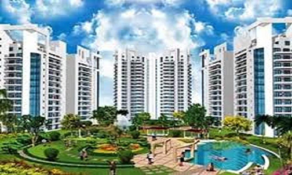 Ansal API Valley View Estate