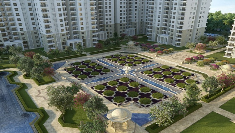 Sobha Royal Pavilion Phase 5 Wing 8 And 9