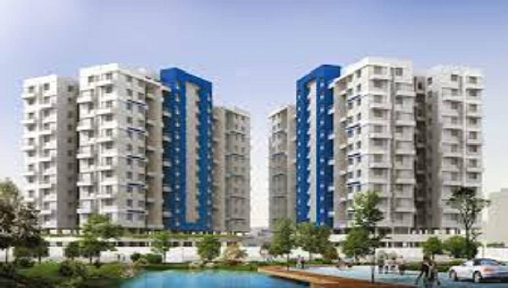 Vastushodh Anandgram Bhandgaon Building B