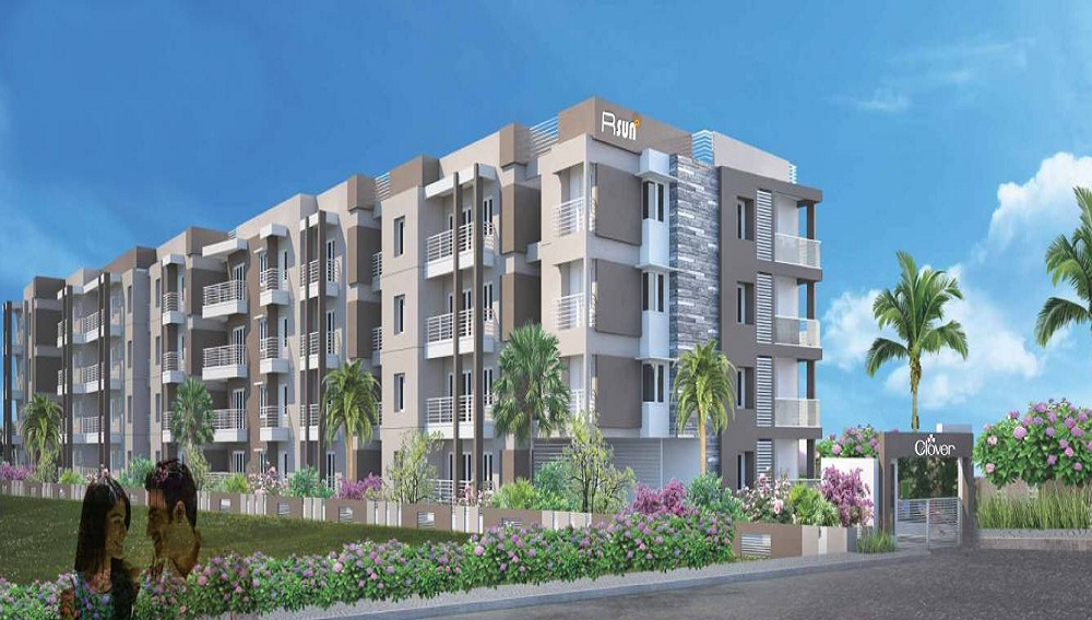 Rsun Clover Apartments Homes