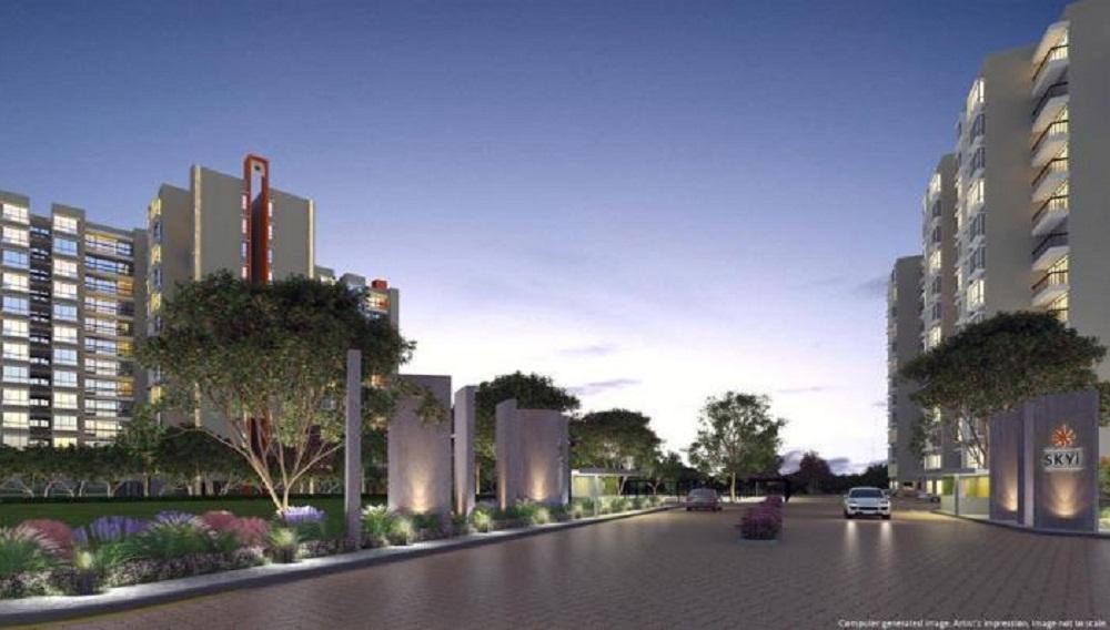 Pate Skyi Star Town Phase II