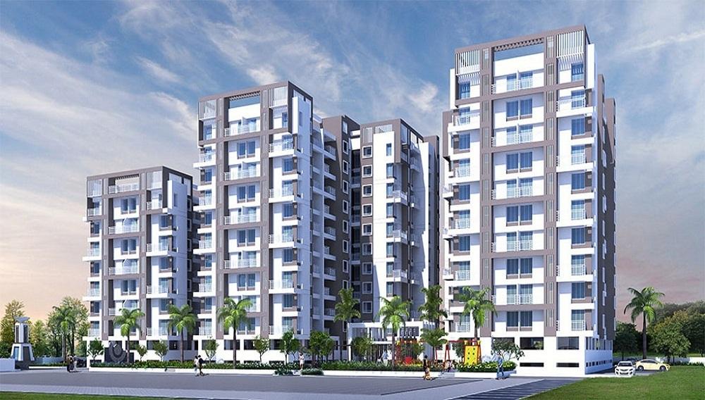 Venkatesh Oxy Bonita Phase II
