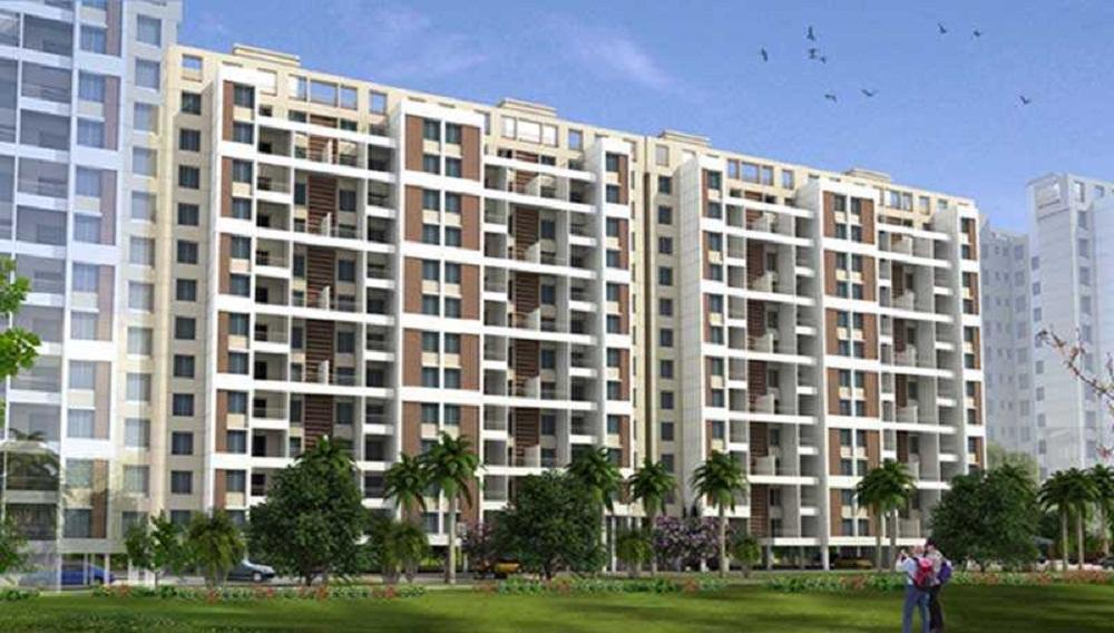 Kamalraj Datta Vihar D Building