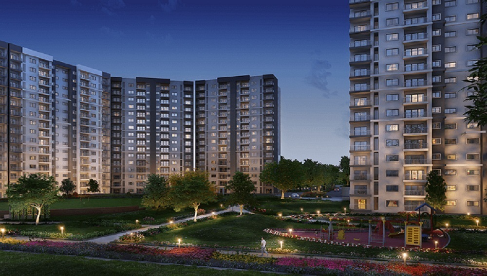 L&T Raintree Boulevard Phase 2