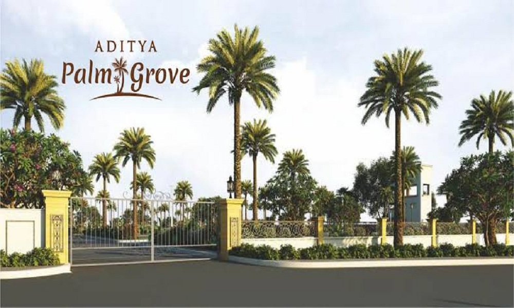 Aditya Palm Grove