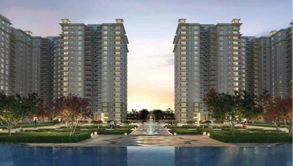 Sobha Royal Pavilion Phase 3 Wing 16