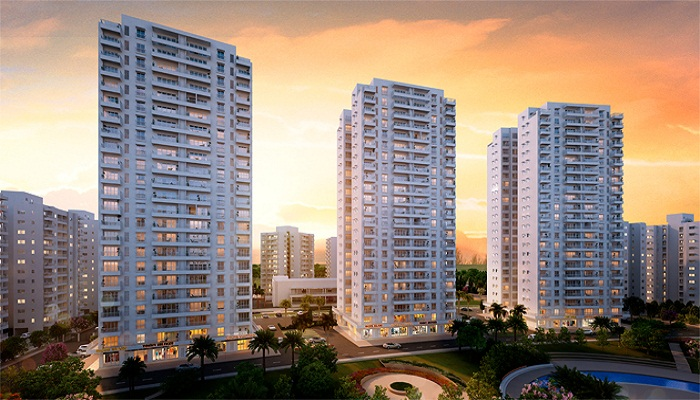 Godrej North Meadows