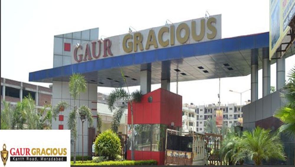 Gaursons Gracious Villas