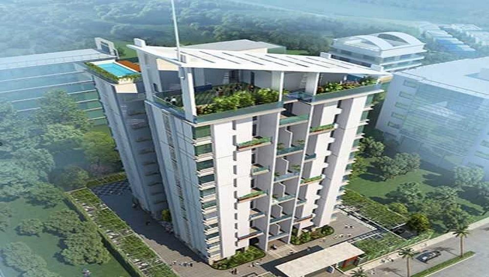 Sairaj Sky Court Apartments