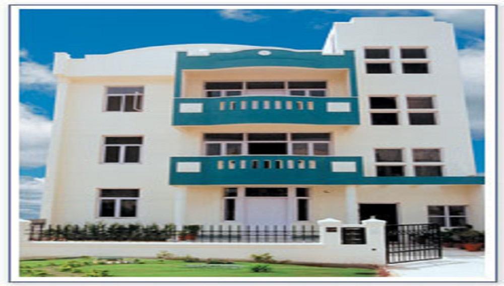 Ansal Royale Residency Floors