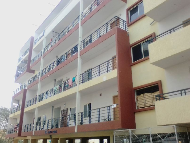 Mahagha RS Happy Homes