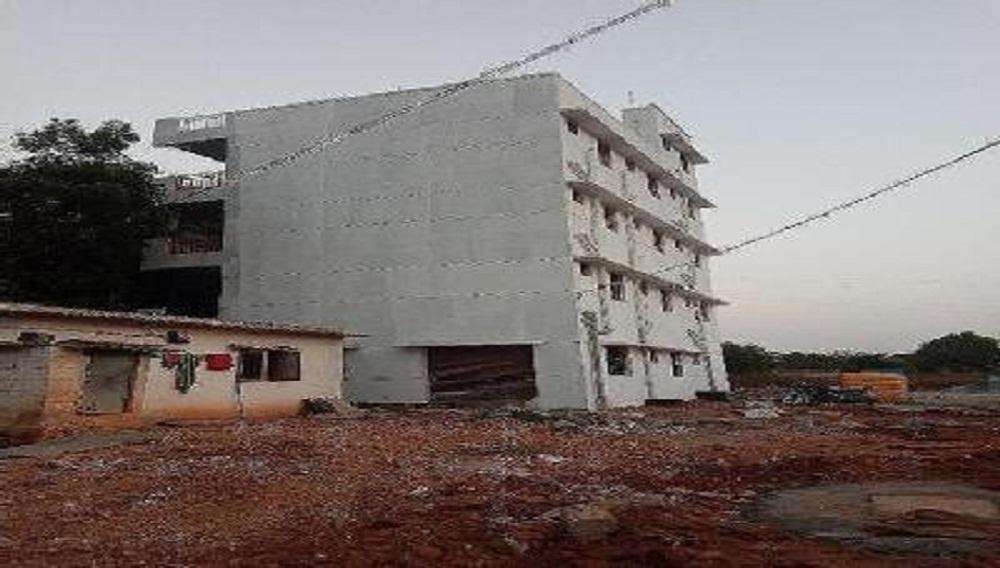 Kritan Surya City Phase II