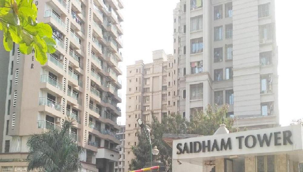Sai Dham Tower