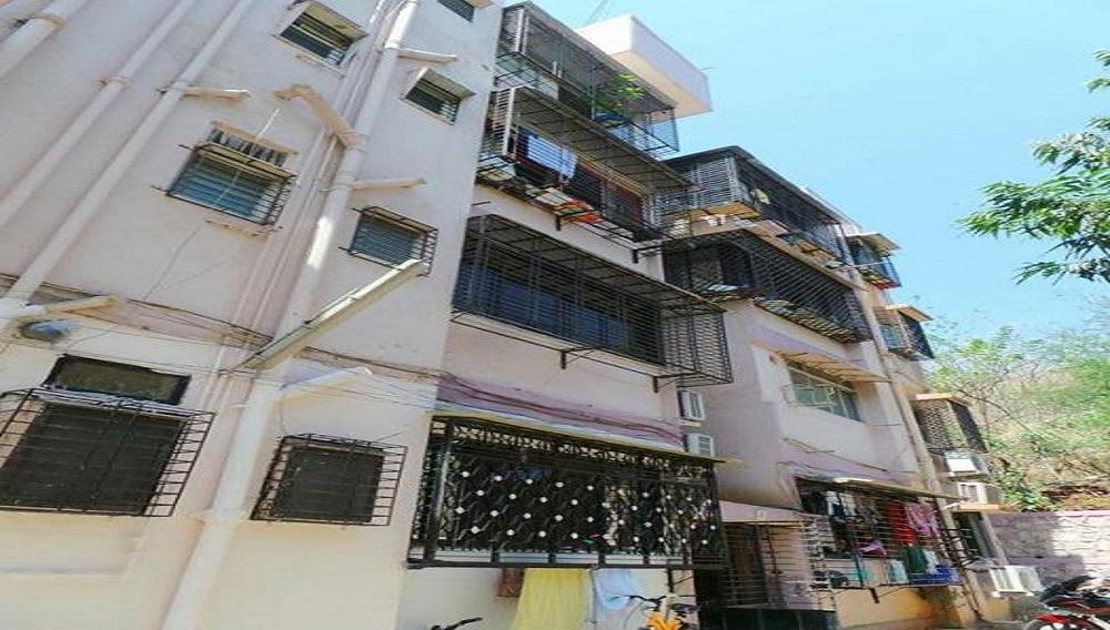 Sundaram Apartment