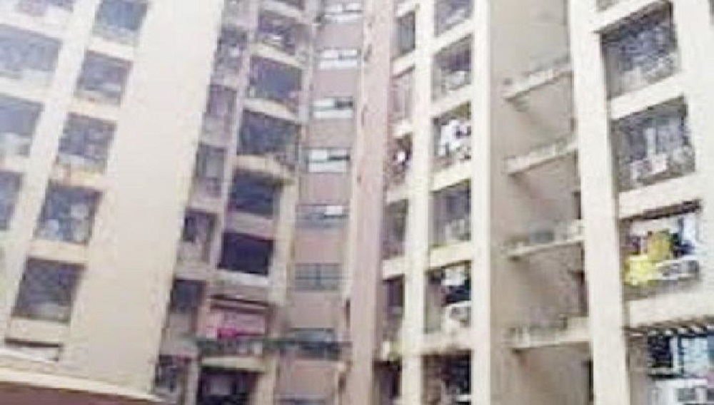 Shubharambh Complex