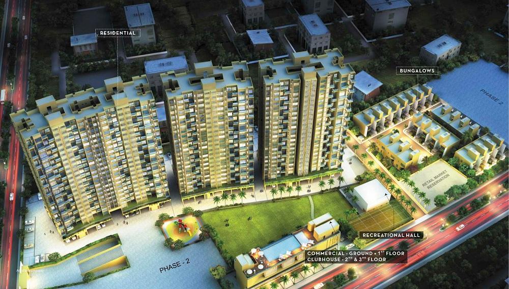 Runal Gateway Phase 1