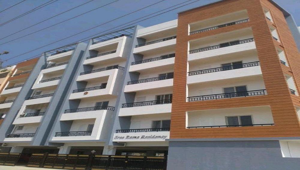 Sri Rama Residency