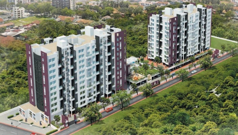 Gulmohar Notting Hill Phase 2