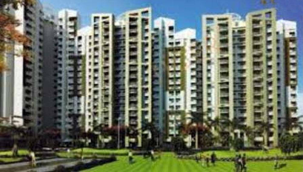 Maruti Prudential Apartments