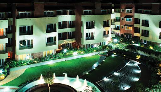 Sai Paryavaran Waterville Apartment