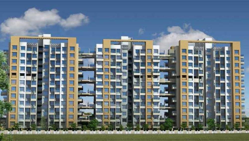 Sukhwani Sepia Phase 2