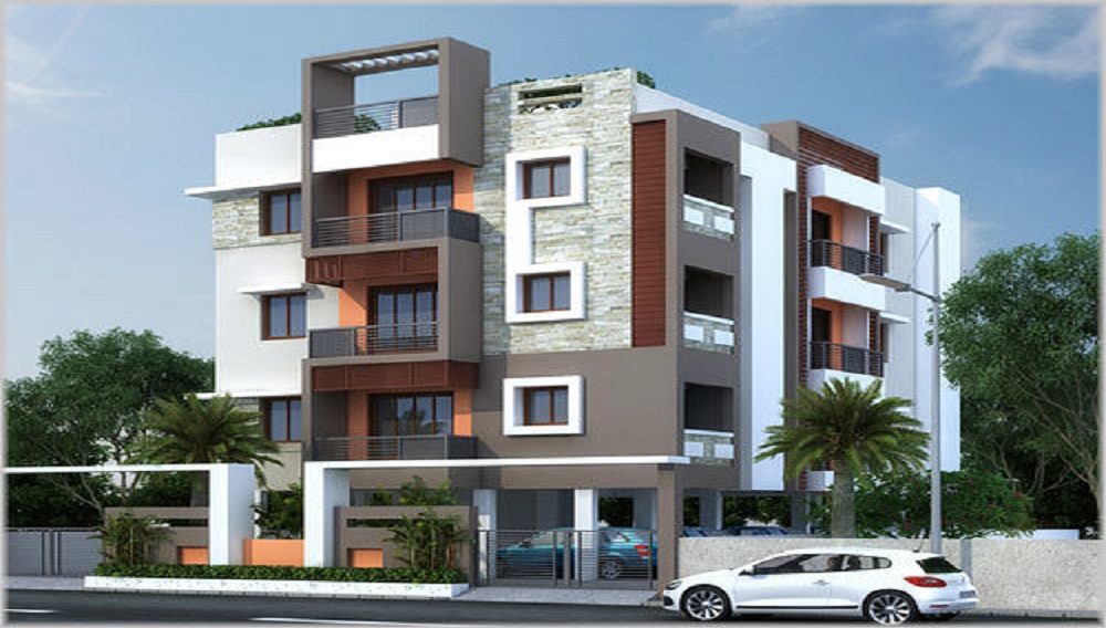 Nandgude Patil The Twenty Homes