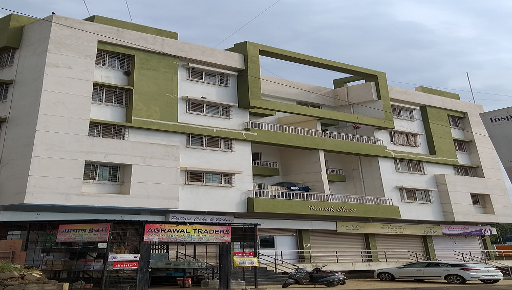 Kanakshree Apartments