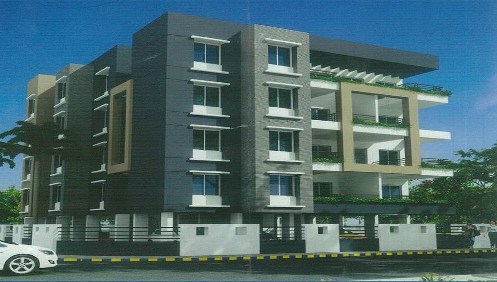 Suman Raj Residency