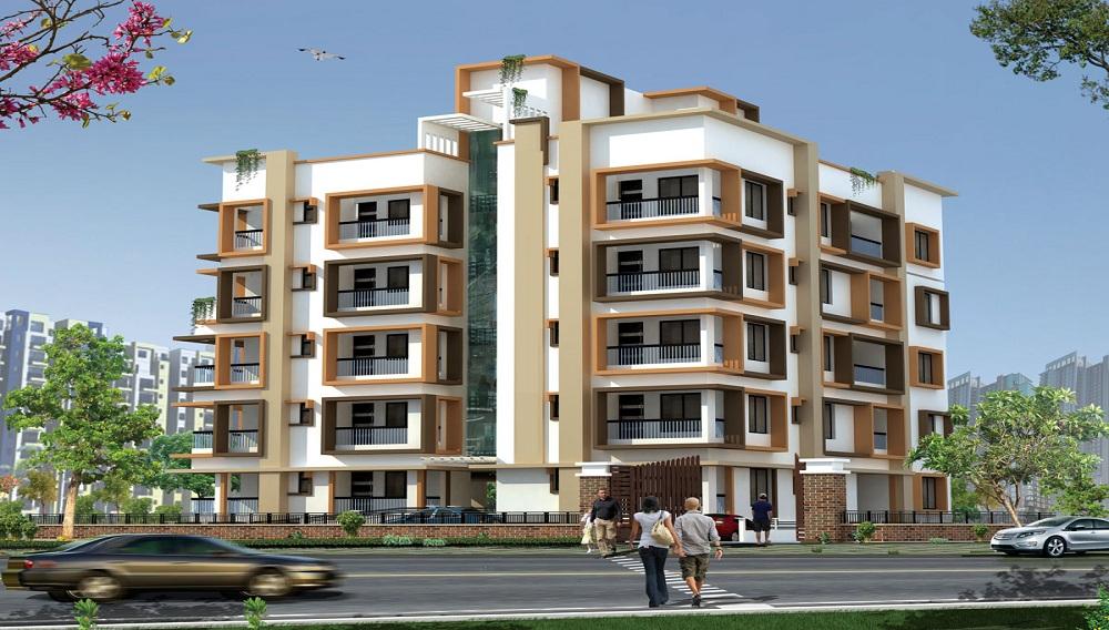 Maitree Sakar Apartments