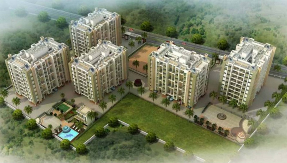 Shree Sai Hills Phase 2