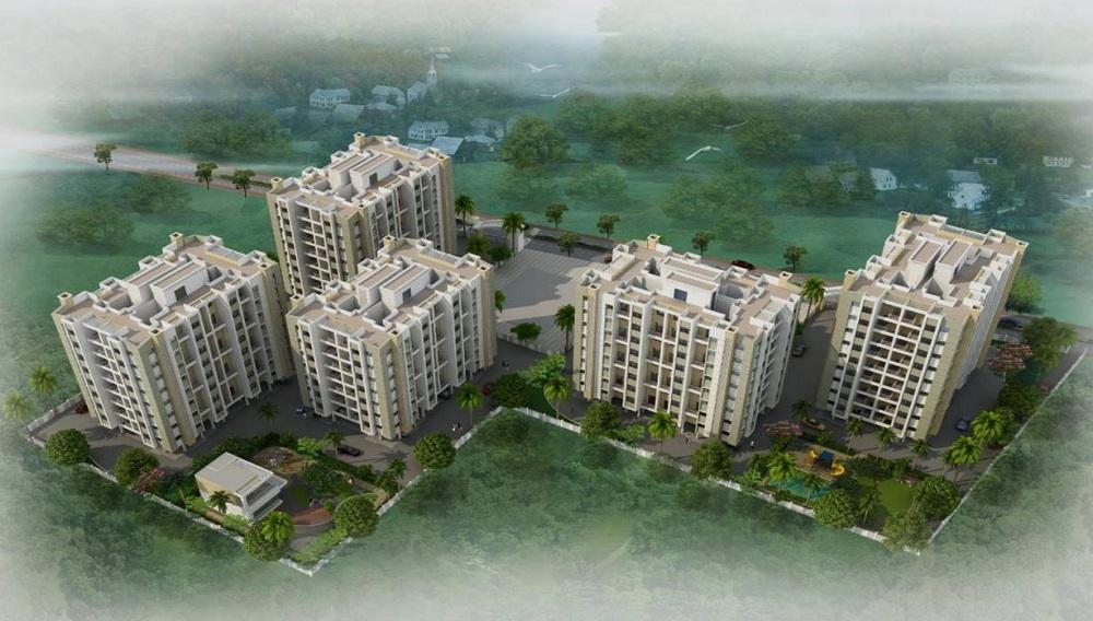 Shri Sai Hills Phase 1