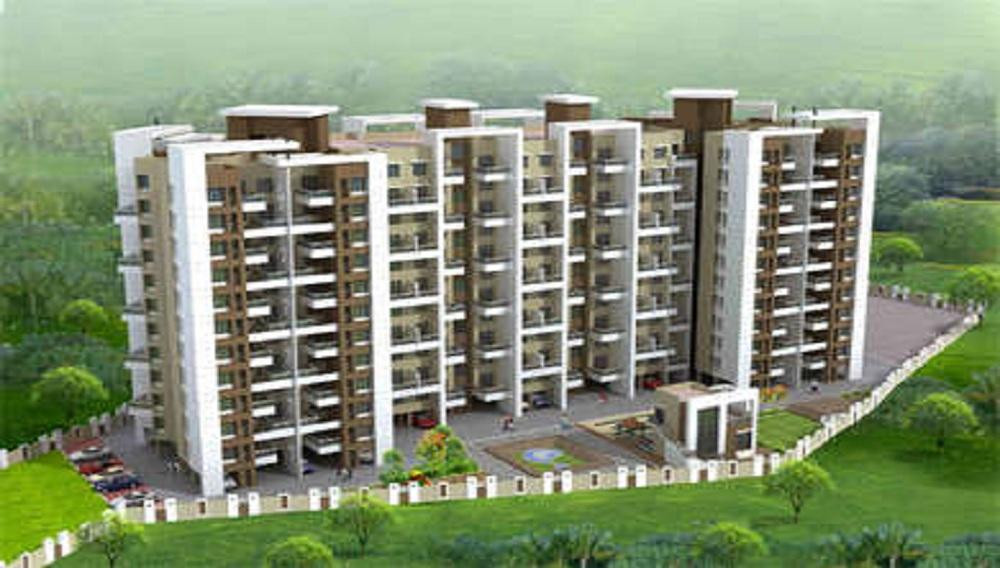 Venkatesh Paradise B Wing