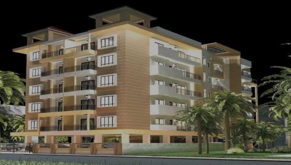 Ajit Anuraj Complex