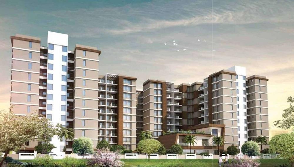 Maple Menlo Homes Kharadi Next Phase 1