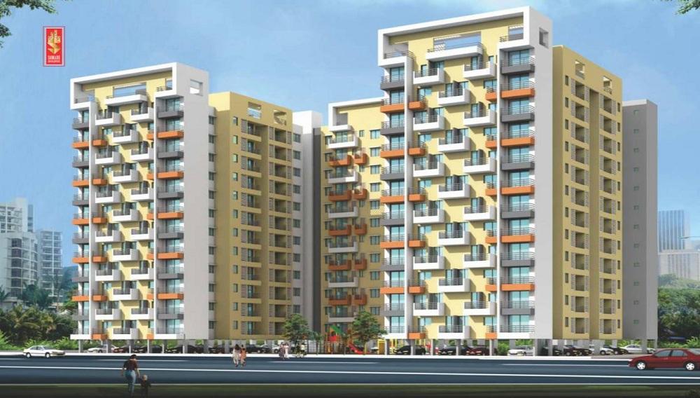 Somani Dream Home Phase 1