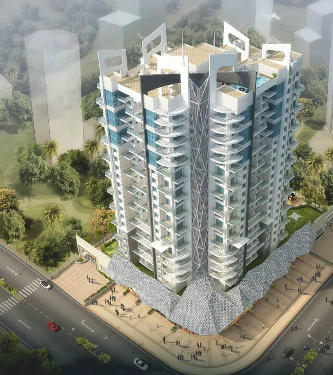 Vishal Skyscraper Phase 1