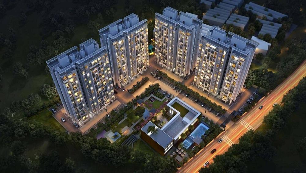 Bhandari 32 Pinewood Drive Phase 1