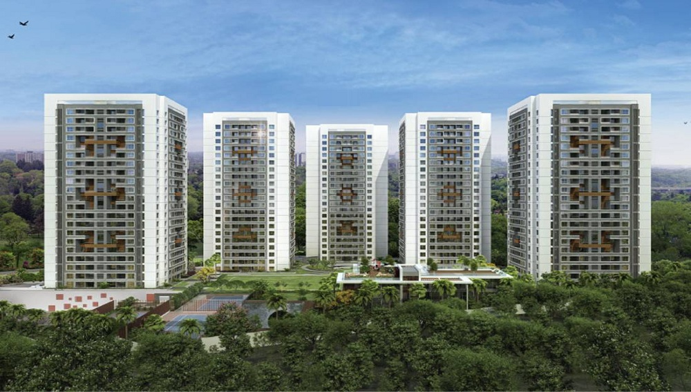Mittal Pebbles High Mont Phase 1