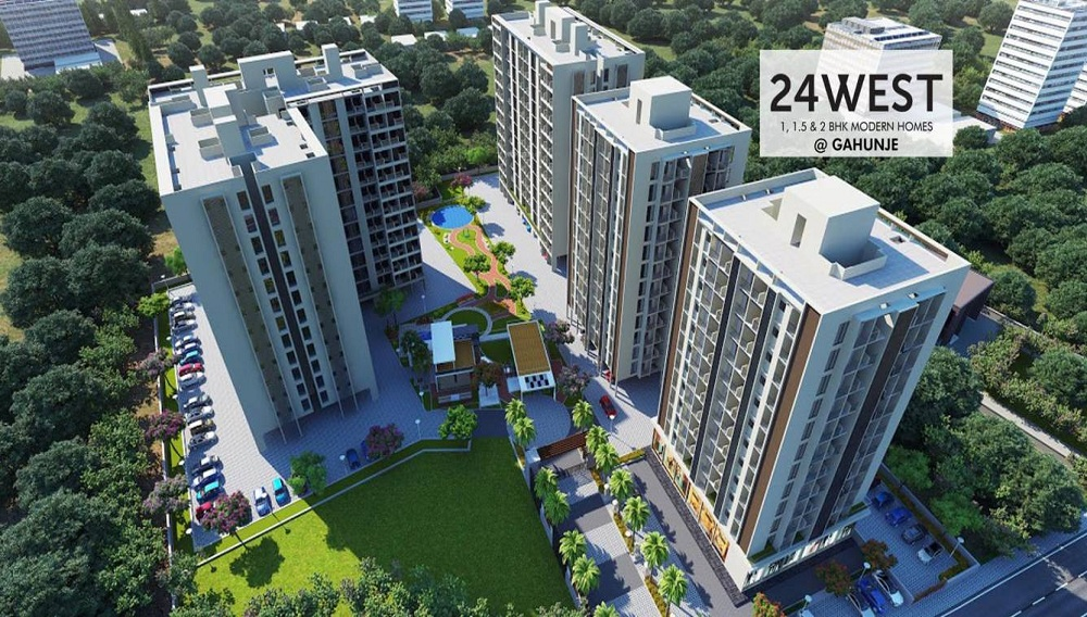 Mantra 24 West Phase 2