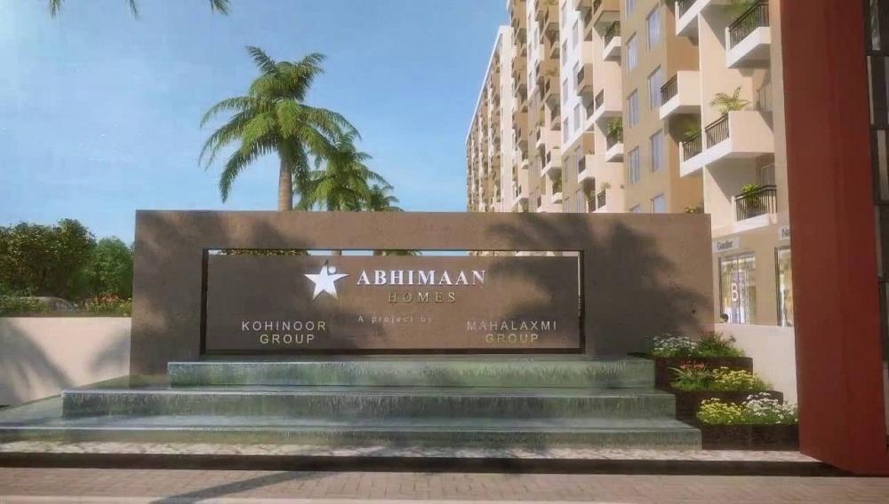 Kohinoor Abhimaan Homes Phase 2
