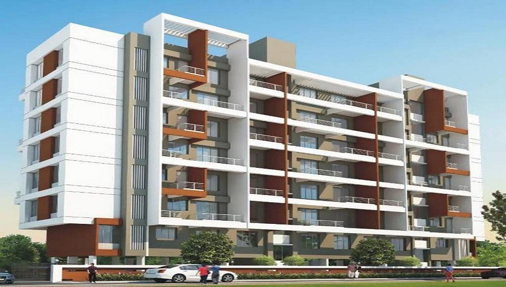 Pawana Vithal Residency