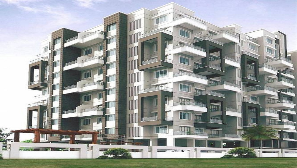 KCB Bhagyoday Residency Phase 1