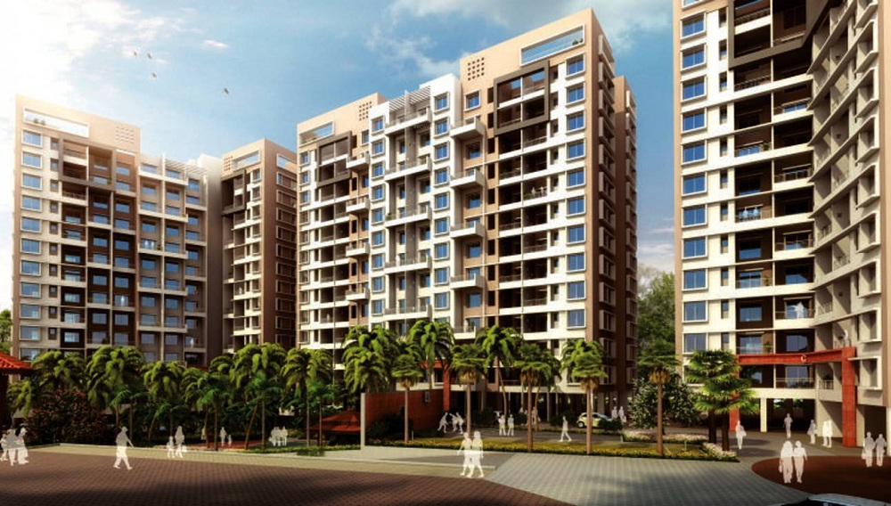 Prarambha Red Earth Phase 1