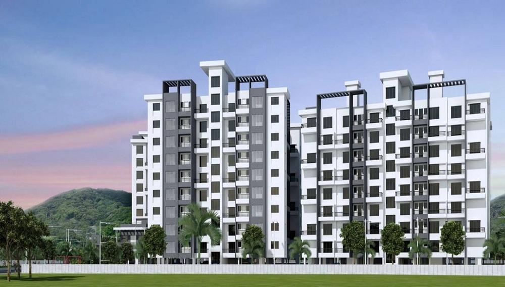 Balaji Manas Valley Phase 1